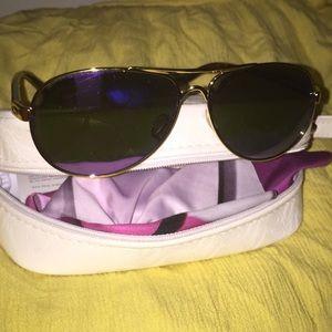 4178411c4b Oakley Accessories - 😻💋Oakley Polarized Mirrored Sunglasses NWOT💋💋